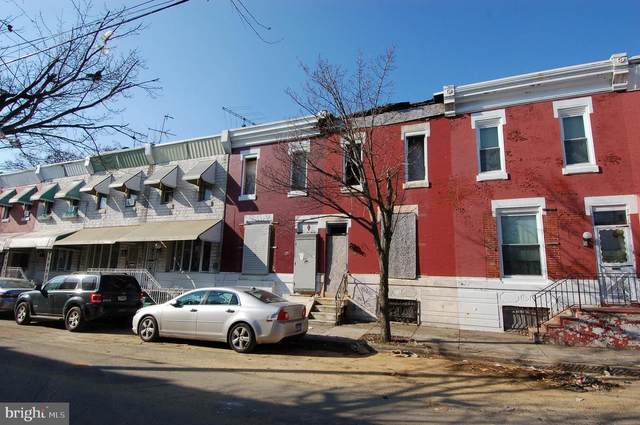 2156 N Lambert Street, PHILADELPHIA, PA 19121 (#PAPH978318) :: Erik Hoferer & Associates