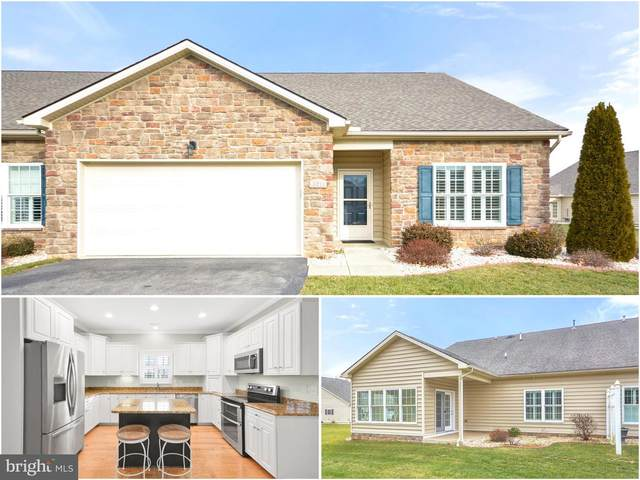 18216 Wisteria Way, HAGERSTOWN, MD 21740 (#MDWA177140) :: The Matt Lenza Real Estate Team
