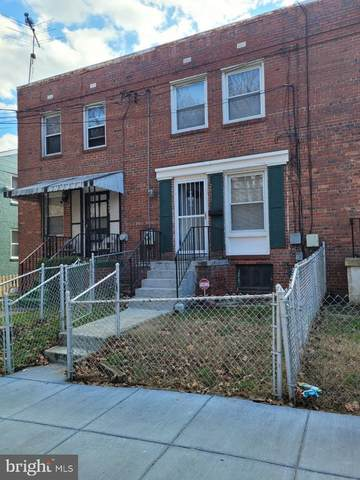 2403 Savannah Street SE, WASHINGTON, DC 20020 (MLS #DCDC503548) :: Parikh Real Estate