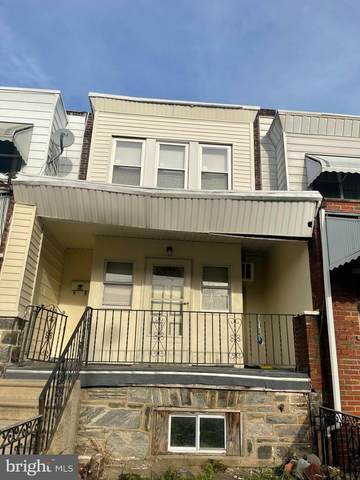 2445 S Edgewood Street, PHILADELPHIA, PA 19142 (#PAPH978324) :: Bowers Realty Group