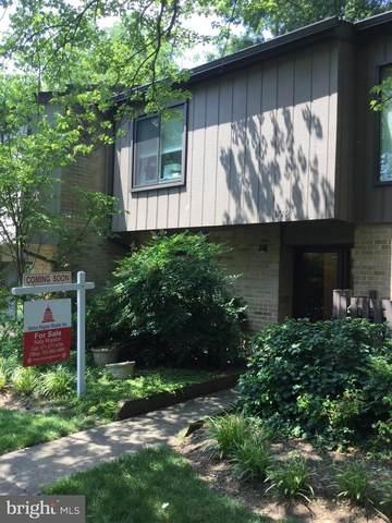 1719 Ivy Oak Square, RESTON, VA 20190 (#VAFX1175672) :: Great Falls Great Homes