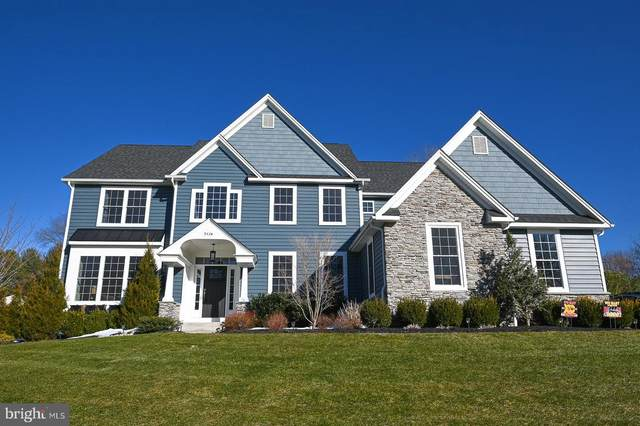 943 Cornwallis Drive, WEST CHESTER, PA 19380 (#PACT527496) :: Bob Lucido Team of Keller Williams Integrity