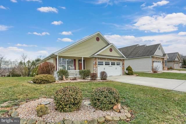 48 Lantern Lane, SHIPPENSBURG, PA 17257 (#PACB131282) :: Liz Hamberger Real Estate Team of KW Keystone Realty