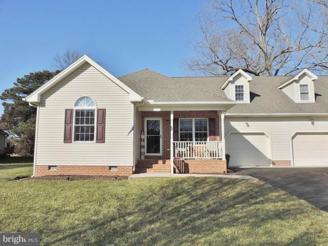 30424 Plantation Drive, PRINCESS ANNE, MD 21853 (#MDSO104302) :: Crossman & Co. Real Estate