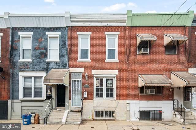 2028 S Colorado Street, PHILADELPHIA, PA 19145 (#PAPH978328) :: Revol Real Estate