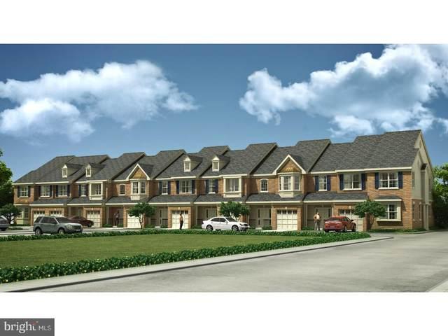5 Flagger Lane, HAMILTON TWP, NJ 08619 (#NJME306662) :: Holloway Real Estate Group