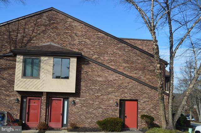 1206 Mountainview Drive, CHESTERBROOK, PA 19087 (#PACT527500) :: Keller Williams Realty - Matt Fetick Team