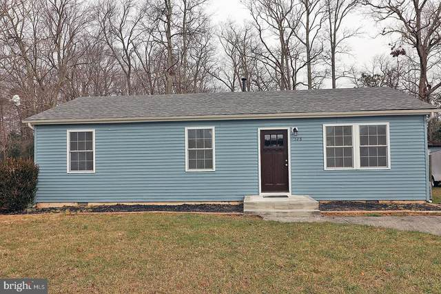 328 Lake Crystalbrook Drive, TUCKERTON, NJ 08087 (#NJOC406410) :: Certificate Homes