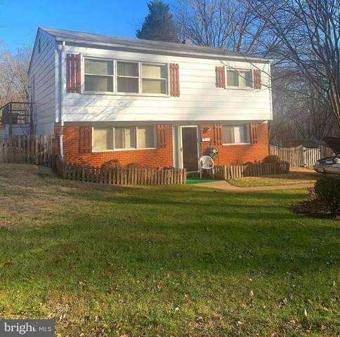 3606 Freemont Place, WOODBRIDGE, VA 22193 (#VAPW512926) :: The Dailey Group