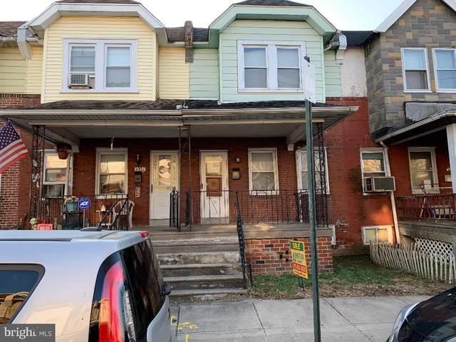 6509 Vandike Street, PHILADELPHIA, PA 19135 (#PAPH978344) :: Certificate Homes