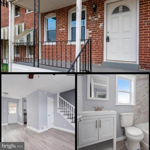 5253 4TH Street, BALTIMORE, MD 21225 (#MDAA456652) :: The Gold Standard Group