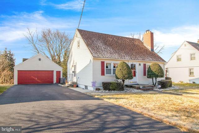 113 Harrison Avenue, NEW CASTLE, DE 19720 (#DENC519260) :: A Magnolia Home Team