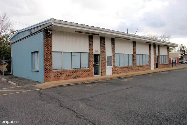 835 Radio Road, LITTLE EGG HARBOR TWP, NJ 08087 (#NJOC406414) :: Certificate Homes