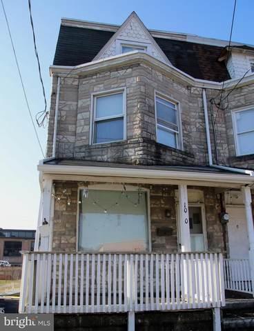 1000 Marshall Avenue, LANCASTER, PA 17601 (#PALA175960) :: Flinchbaugh & Associates