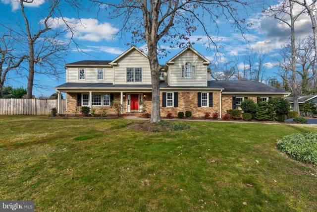 9406 Old Mount Vernon Road, ALEXANDRIA, VA 22309 (#VAFX1175686) :: Jennifer Mack Properties