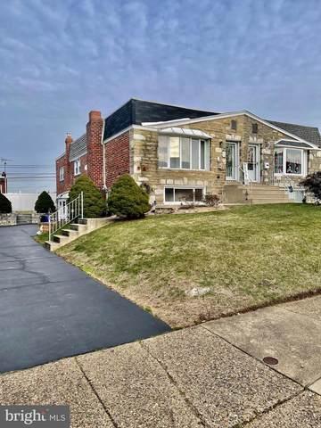 3813 Etta Street, PHILADELPHIA, PA 19114 (#PAPH978354) :: VSells & Associates of Compass