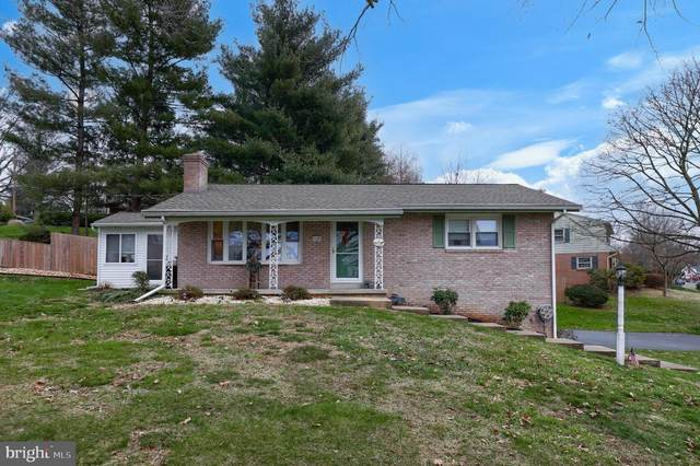 1131 Harriet Avenue, LANCASTER, PA 17601 (#PALA175964) :: TeamPete Realty Services, Inc