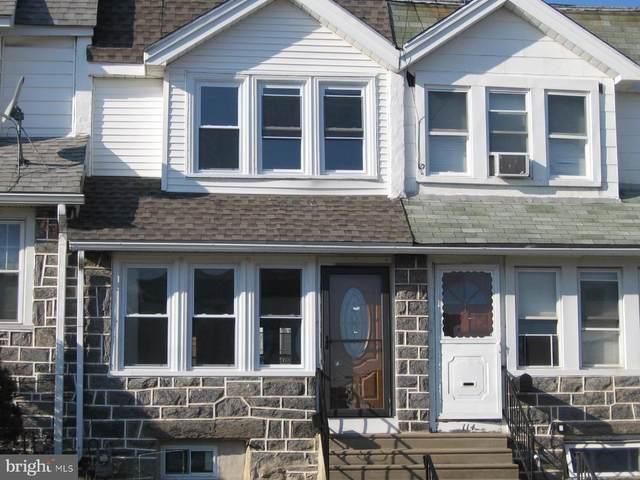 112 N State Road, UPPER DARBY, PA 19082 (MLS #PADE537774) :: Kiliszek Real Estate Experts