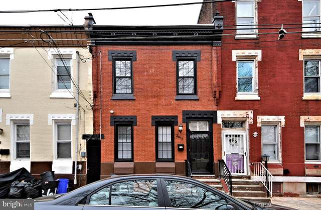 2617 N 4TH Street, PHILADELPHIA, PA 19133 (#PAPH978372) :: Bowers Realty Group