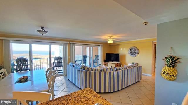 4201 Coastal Highway #105, OCEAN CITY, MD 21842 (#MDWO119442) :: Atlantic Shores Sotheby's International Realty