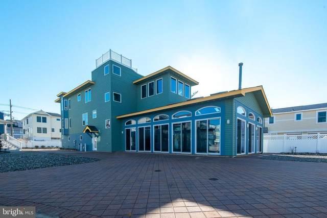 7 Steven, LONG BEACH TOWNSHIP, NJ 08008 (MLS #NJOC406418) :: The Sikora Group