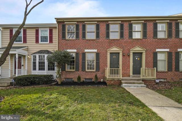 8208 Red Wing Court, FREDERICK, MD 21701 (#MDFR276360) :: Charis Realty Group