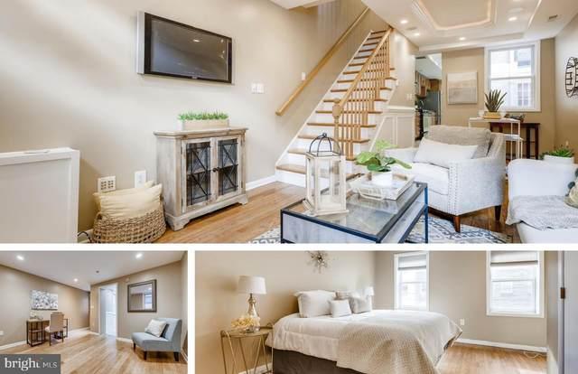 2204 Cambridge Street, BALTIMORE, MD 21231 (#MDBA536686) :: Certificate Homes