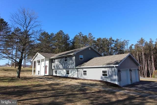 9193 Garrett Highway, OAKLAND, MD 21550 (#MDGA134236) :: Dart Homes