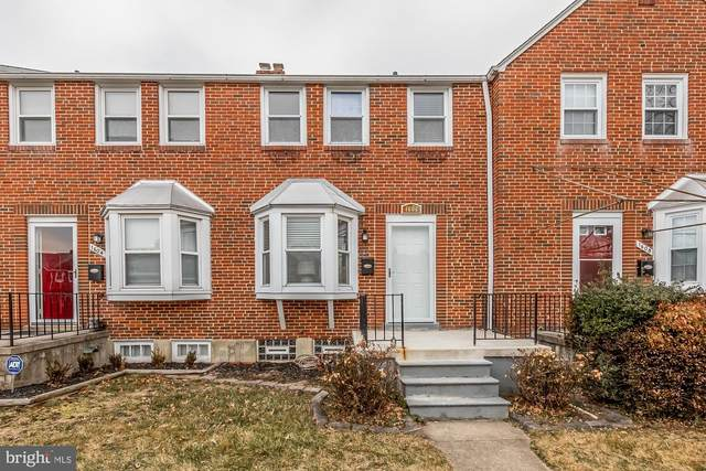 1606 Hardwick Road, TOWSON, MD 21286 (#MDBC517340) :: The MD Home Team