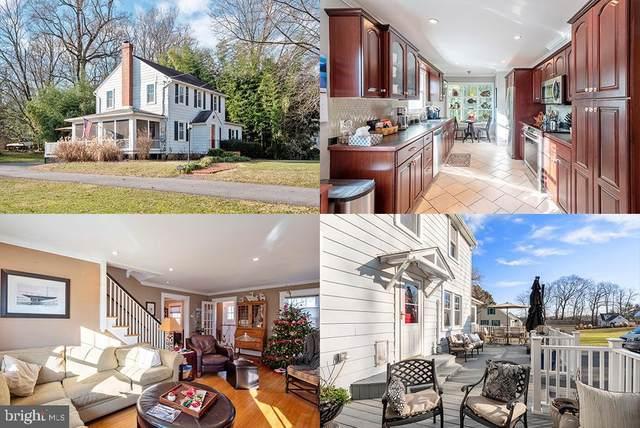 1925 Fairfax Road, ANNAPOLIS, MD 21401 (#MDAA456674) :: John Lesniewski | RE/MAX United Real Estate