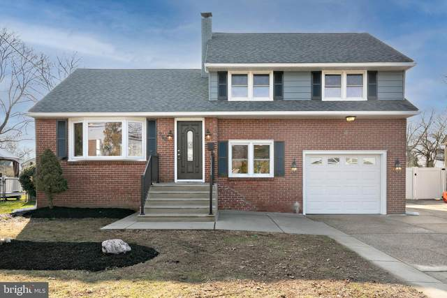 268 S Fellowship Road, MAPLE SHADE, NJ 08052 (#NJBL389606) :: Daunno Realty Services, LLC