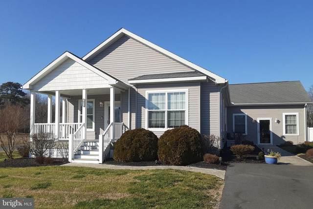 32936 Mimosa Cove #3138, MILLSBORO, DE 19966 (#DESU175814) :: Linda Dale Real Estate Experts