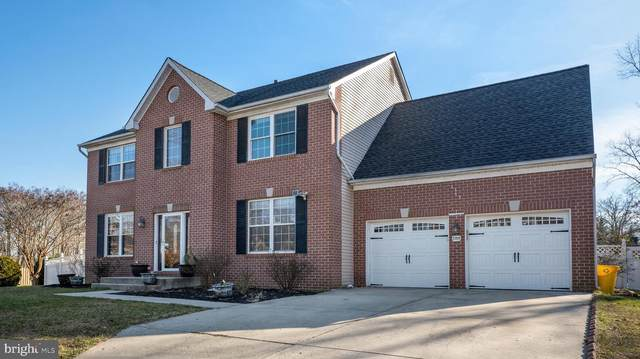 7705 Winterwood Court, SEVERN, MD 21144 (#MDAA456678) :: The Riffle Group of Keller Williams Select Realtors