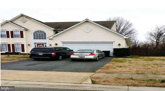 282 Tidewater Circle, PRESTON, MD 21655 (#MDCM124992) :: The Piano Home Group