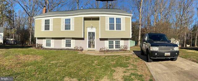 2282 Ingleside Court, WALDORF, MD 20602 (#MDCH220890) :: The Piano Home Group