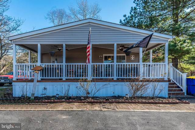 410 South Drive, REHOBOTH BEACH, DE 19971 (#DESU175818) :: CoastLine Realty