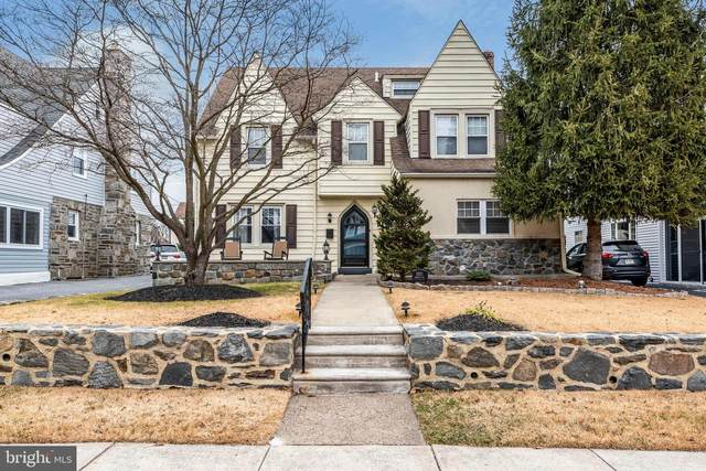 1021 Morgan Avenue, DREXEL HILL, PA 19026 (#PADE537788) :: The Lux Living Group