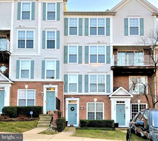 12785 Fair Crest Court #11, FAIRFAX, VA 22033 (#VAFX1175724) :: Bruce & Tanya and Associates