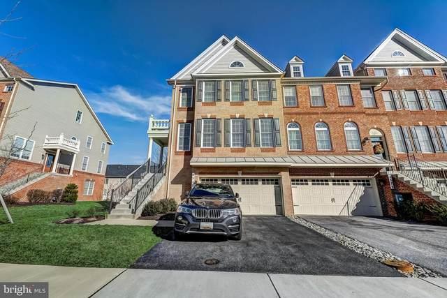 8527 Pine Springs Drive, SEVERN, MD 21144 (#MDAA456690) :: Eng Garcia Properties, LLC