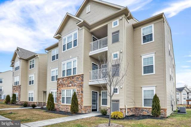 1510 Moore Street #304, BRISTOL, PA 19007 (#PABU518762) :: ExecuHome Realty