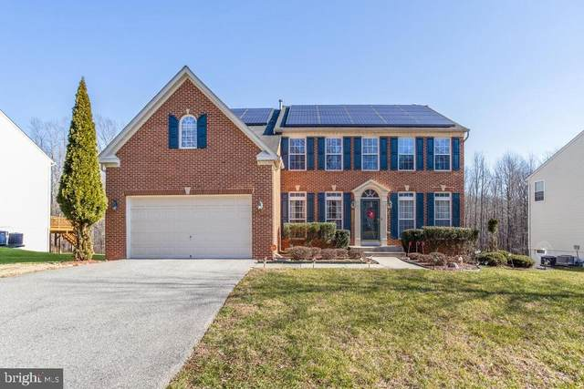 12310 Smoot Way, BRANDYWINE, MD 20613 (#MDPG593646) :: The Redux Group
