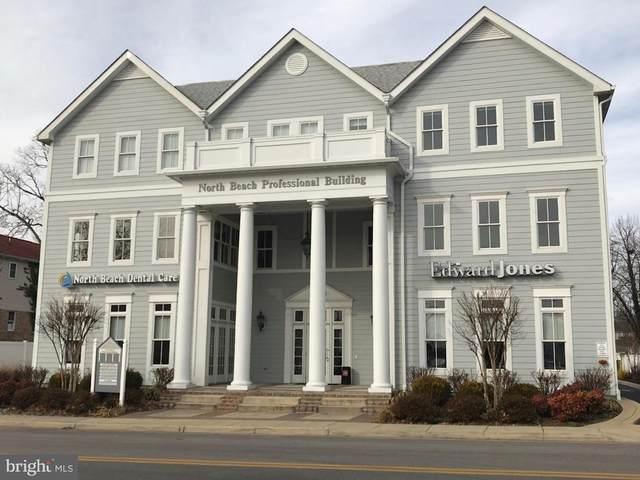 9120 Chesapeake Avenue, NORTH BEACH, MD 20714 (#MDCA180580) :: Fairfax Realty of Tysons