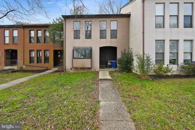 5717 Phelps Luck Drive, COLUMBIA, MD 21045 (#MDHW289552) :: The MD Home Team