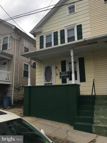127 E South, MARTINSBURG, WV 25401 (#WVBE183046) :: The Dailey Group