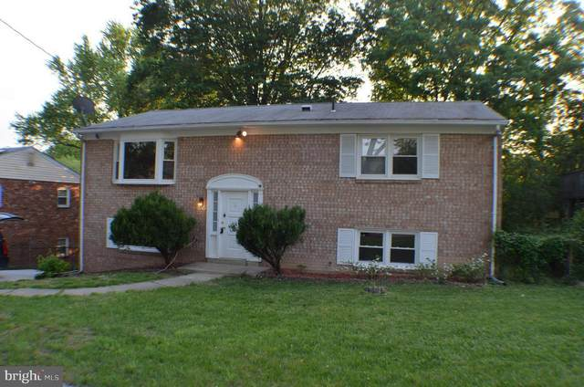 1307 Shady Glen Drive, DISTRICT HEIGHTS, MD 20747 (#MDPG593656) :: Eng Garcia Properties, LLC