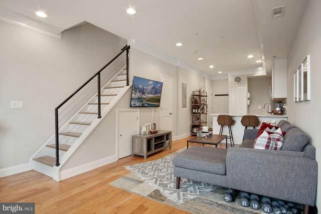 1311 H Street NE #1, WASHINGTON, DC 20005 (#DCDC503590) :: Arlington Realty, Inc.