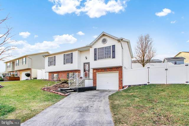 243 Breezewood Drive, HANOVER, PA 17331 (#PAYK151418) :: The Jim Powers Team