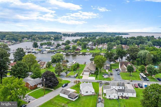 7801 Cove, SPARROWS POINT, MD 21219 (#MDBC517356) :: Bob Lucido Team of Keller Williams Integrity