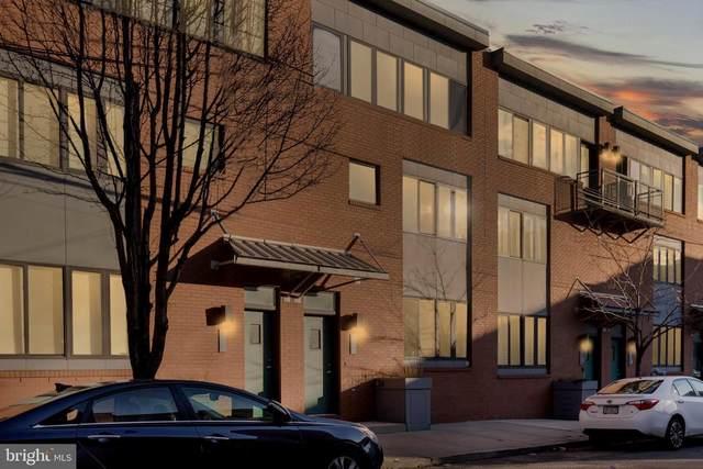 625 N 10TH Street, PHILADELPHIA, PA 19123 (#PAPH978478) :: Keller Williams Real Estate