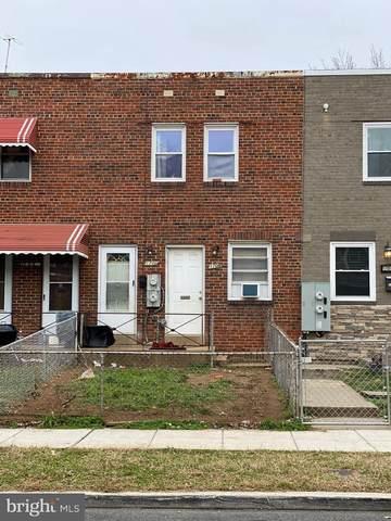 1707 Montello Avenue NE, WASHINGTON, DC 20002 (#DCDC503596) :: Arlington Realty, Inc.